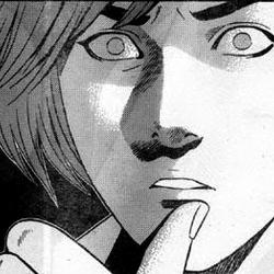 깜놀 놀람 허컥 뭐냐 이건 놀란 표정 깜짝 만화 남자 눈동자 개깜놀