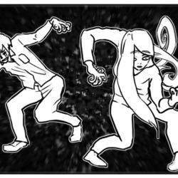 손발 오글 거리는 만화 오글오글