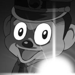 포돌이 철컹 철컹철컹 수갑  경찰  범죄자  신고  잡혀가는 짤방