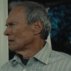 황당 안습 짜증 한심 한심하다 영화 노인 그랜토리노 클린트 이스트우드 으이구