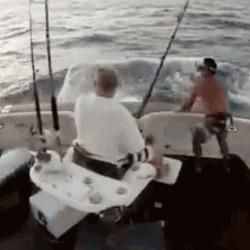 아시벌깜놀 낚시 바다 고기 물고기 배 위험 깜놀
