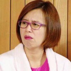 혐오 안쓰러움 박미선 표정 황당