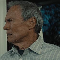 혐오 클린턴 이스트우드 영화 표정 벌레를 봤을때  그랜 토리노
