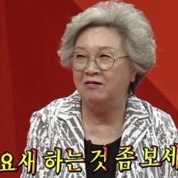 박수홍 어머니 미우새 수홍엄마 미운우리새끼 황당 한심