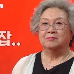 박수홍 어머니 미우새 수홍엄마 미운우리새끼 황당 한심 착잡