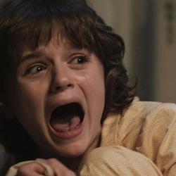 놀람 공포 눈물 깜짝 깜놀 무서운 무서움 아이