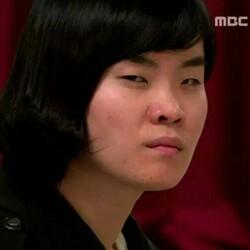 표정 박지선 인상 싫어 혐오 화남