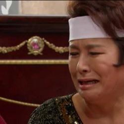 시어머니 며느리 울음 슬픈  시댁 결혼 시월드 표독 시댁 짜증 괴롭히기 괴로운 인상