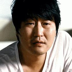 송강호 눈물 슬픔 회한 후회 감정 분노